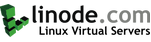 Sign up for Linode